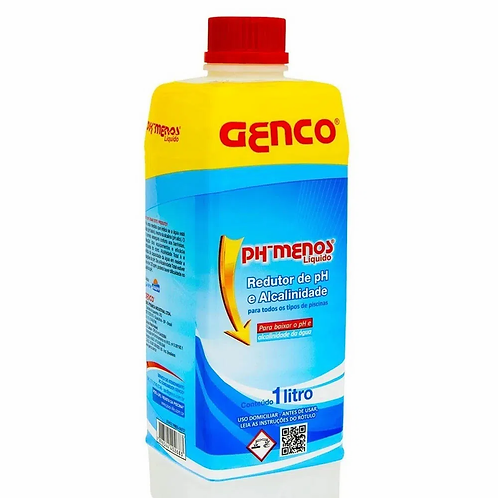 Genco PH Menos - 1L