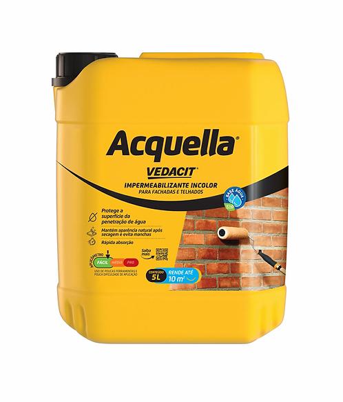 Impermeabilizante Acquella 5L - Vedacit