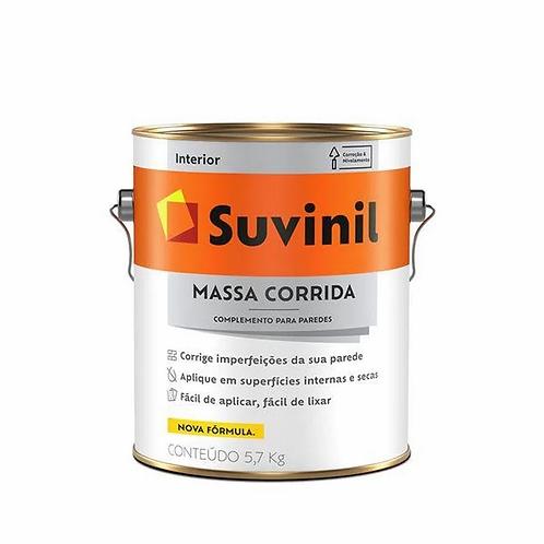 Massa Corrida Suvinil - 3,6L