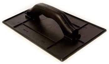 Desempenadeira Plástica Frisada 17x30