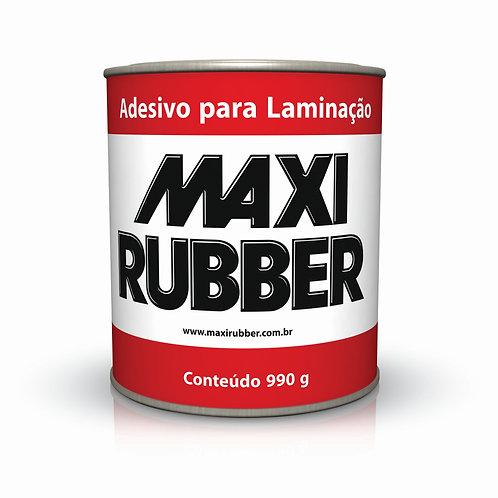 Adesivo para Laminação Maxi Rubber - 990g
