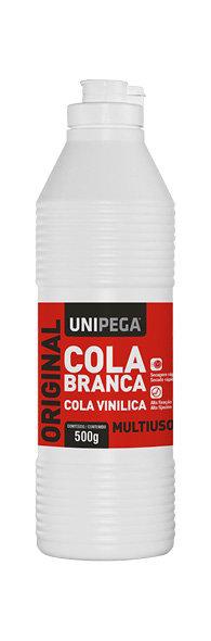 Cola Branca Unipega - 500ml