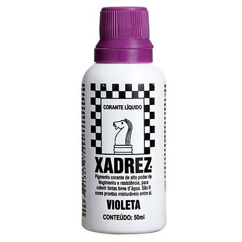 Corante Xadrez 50ml