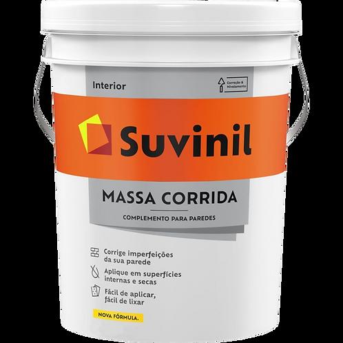 Massa Corrida Suvinil - 14,8L/25kg