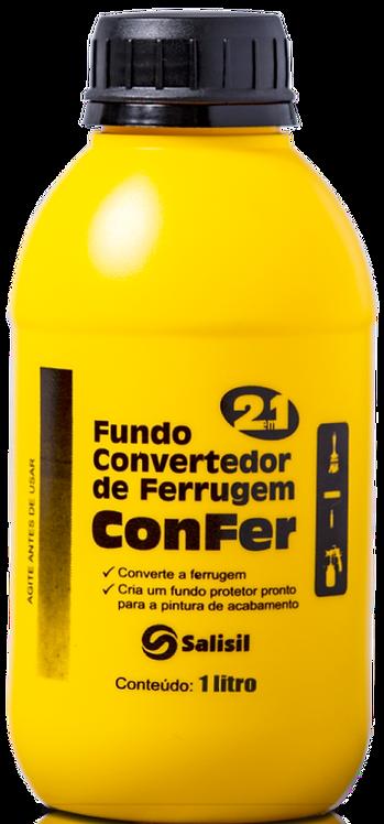 Fundo Convertedor Ferrugem Salisil - 1L