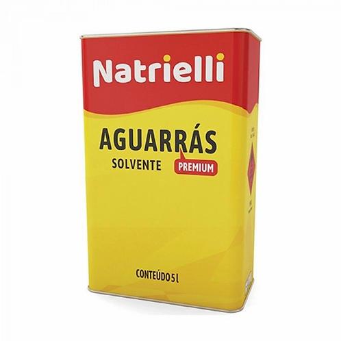 Agua Raz Natrielli 5L