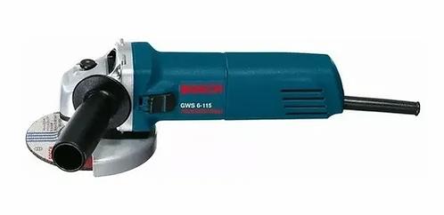 Esmerilhadeira 4,5 1375014 220v - Bosch