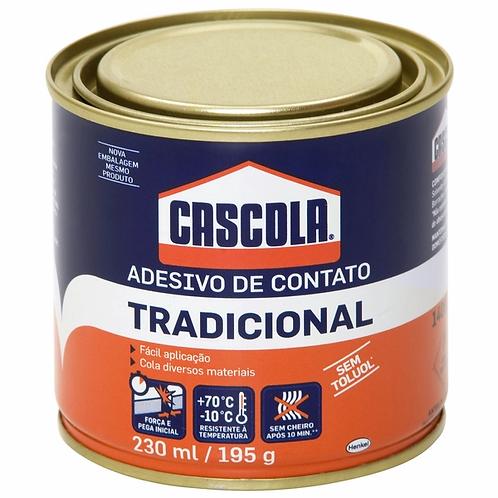 Cascola Adesivo de Contato Extra Henkel - 195g