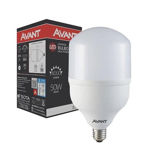 Lâmpada LED 50W Avant