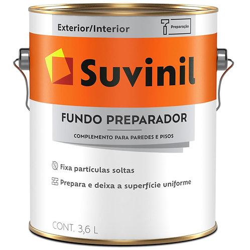 Fundo Preparador Paredes Suvinil - 900ml