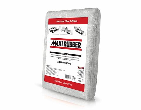 Manta Fibra de Vidro Maxi Rubber - 140cm X 50cm
