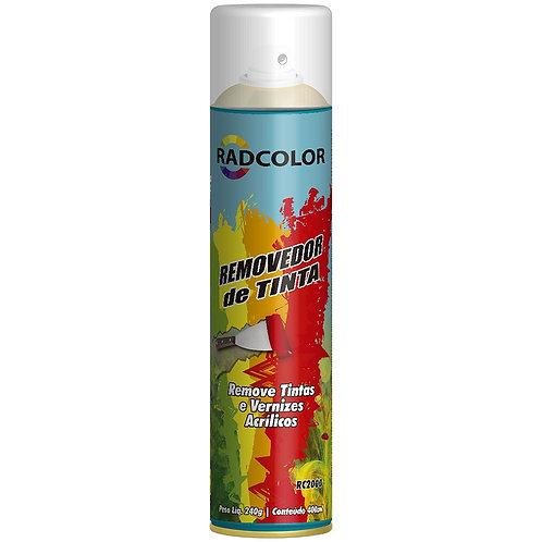 Removedor de Tinta Spray Radcolor - 240g