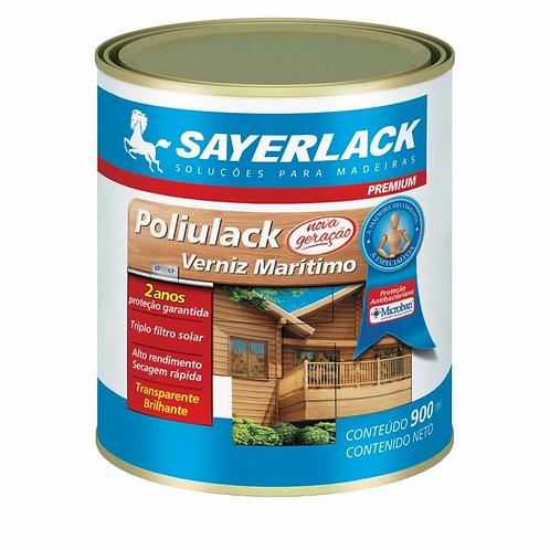 Verniz Poliulack Sayerlack Brilhante - 900ml