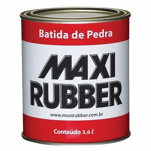 Batida de Pedra Branco Maxi Rubber - 3,6l