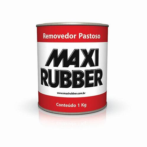 Removedor Pastoso Maxi Rubber - 1kg/900ml