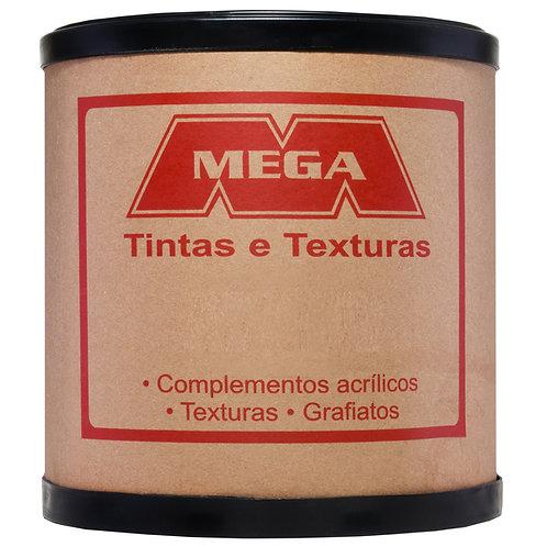 Textura Cromalit Fino Branco Barrica de 25kg - Mega