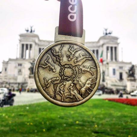 Rome Marathon 2018