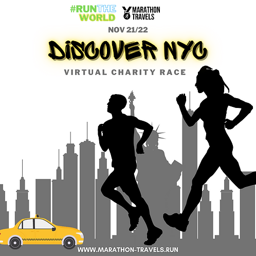 DISCOVER NYC