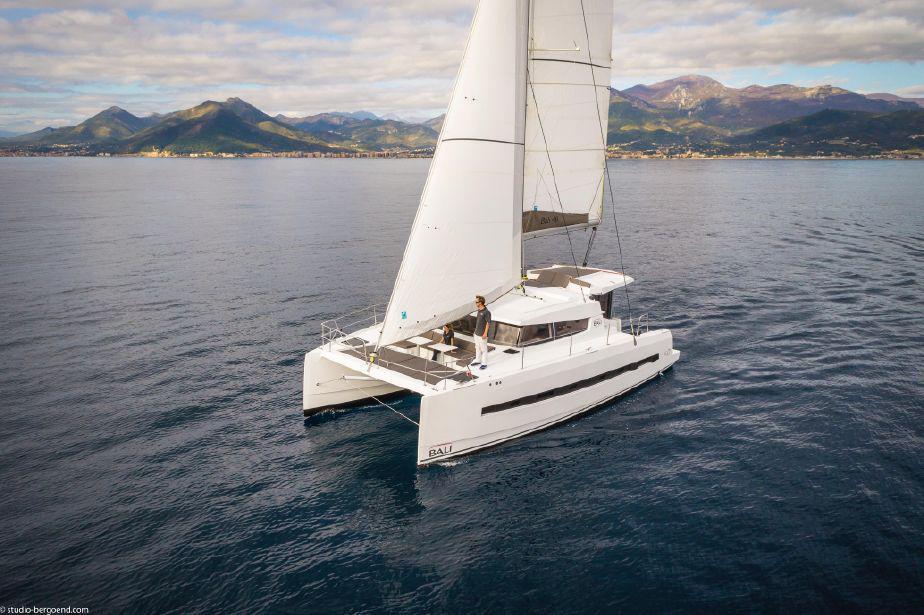 Yacht - Außen