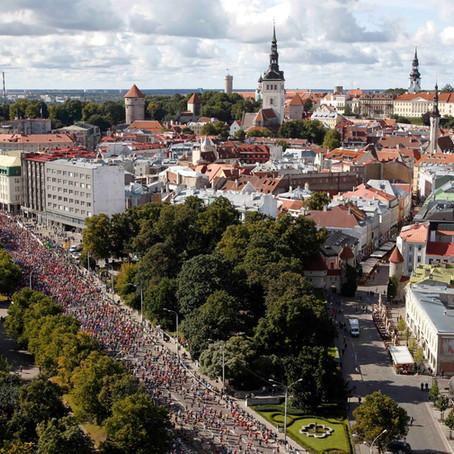 Tallinn Marathon - A True Gem