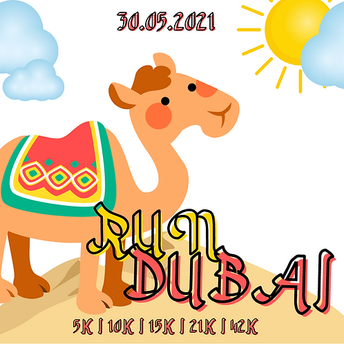 RUN DUBAI