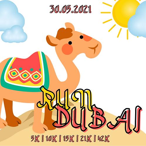 RUN DUBAI