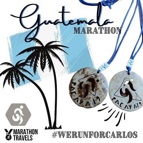 Impact Marathon Guatemala