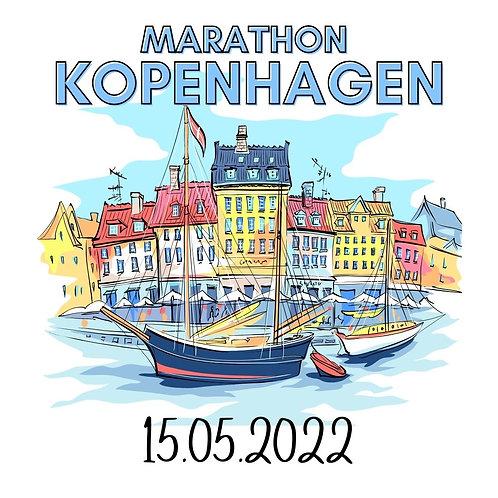 Copenhagen Marathon 2022