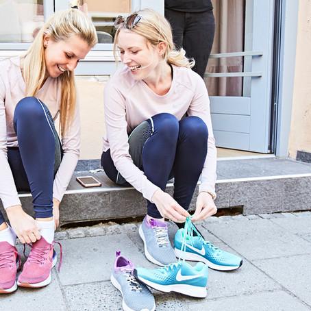 Marathon beginners guide