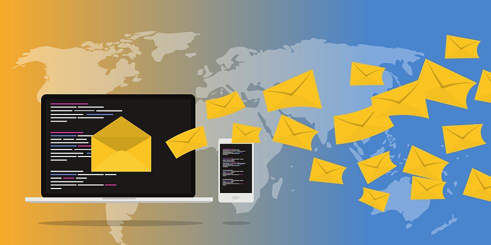 Mailchimp - Let's send a newsletter! Online Learning Session