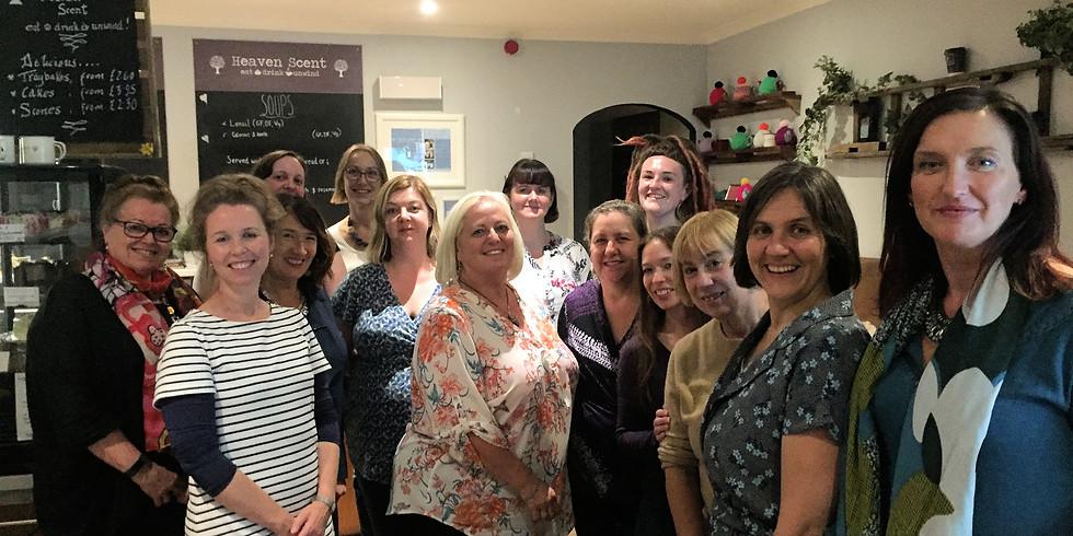 Women's Enterprise Networking Event, Kinross Area
