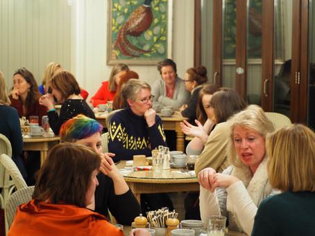 Women's Enterprise Networking Summer Event - Perthshire & Kinross