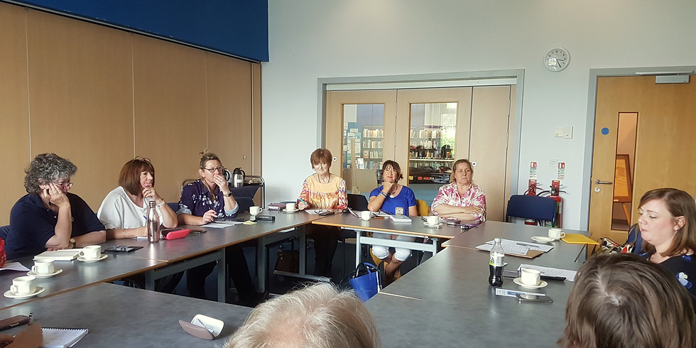 Setting Your Business Strategy, Learning Session, Milnathort