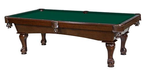 Legacy Heritage Pool Table BLAZER 8'