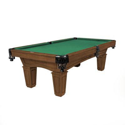 Imperial Pool Table RESOLUTE box leg