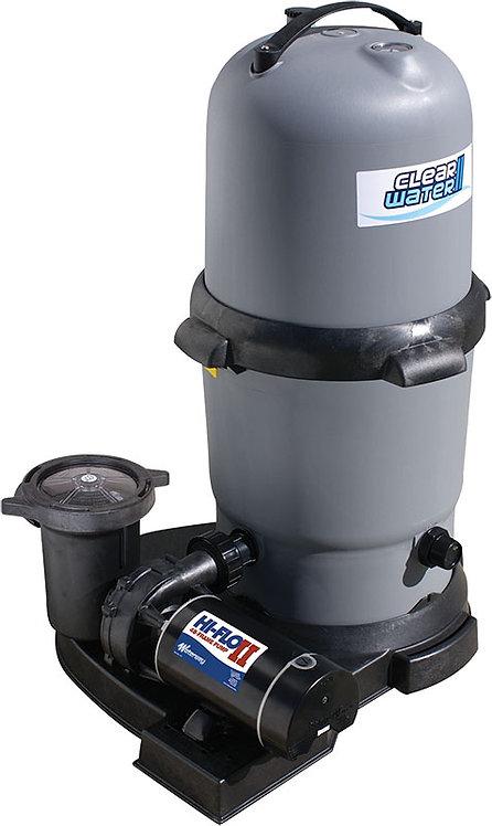 Waterway Cartridge Filter System