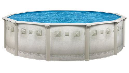 Tuscan by Cornelius Pools (ROUND AND OVAL)
