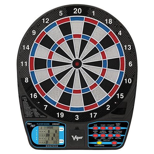 Viper 787 Electric Dartboard
