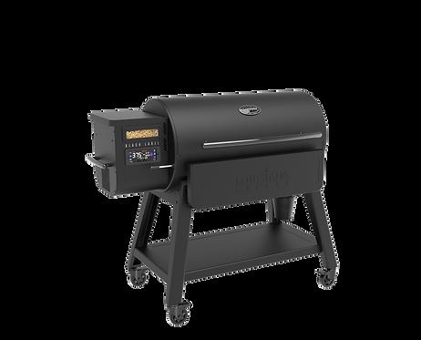 Louisiana Grill 1200 Black Label Series Wood Pellet Grill w/ WIFI