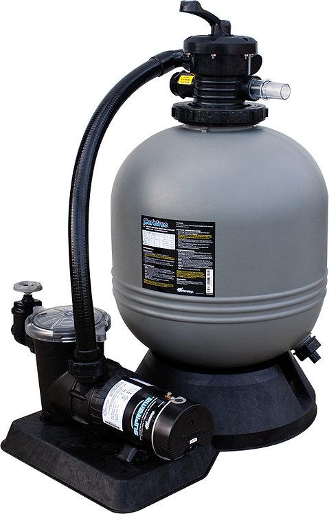 Waterway Sand Filter System