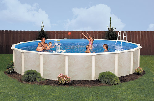 Aspen Wind Pool (ROUND AND OVAL)