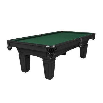 Imperial Pool Table RESOLUTE box legs