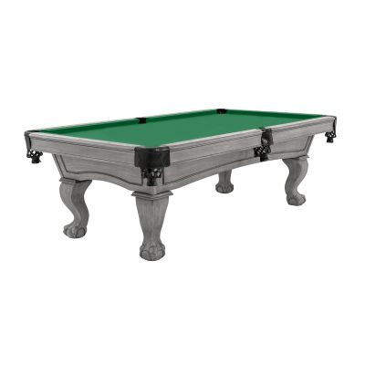 Imperial Pool Table RESOLUTE ball and claw leg