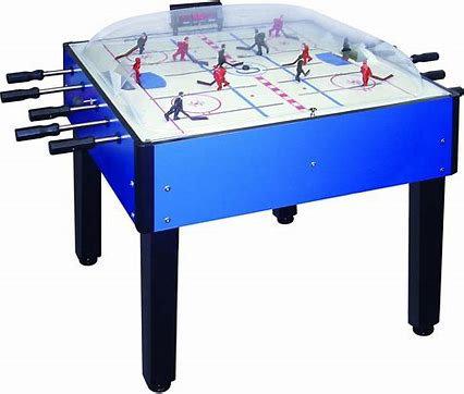 Shelti Breakout Dome Hockey