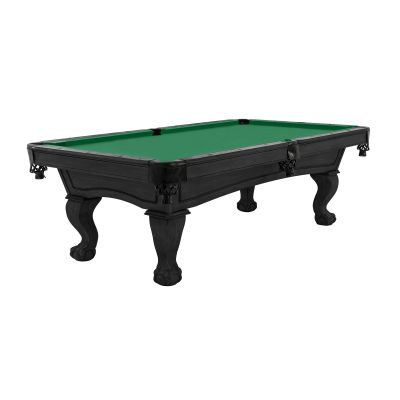 Imperial Pool Table RESOLUTE ball claw legs
