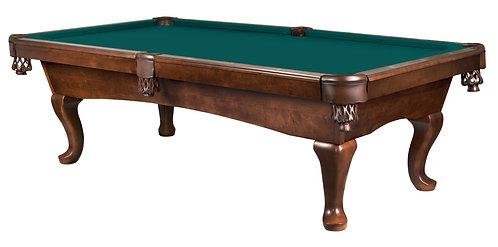 Legacy Heritage Pool Table STALLION