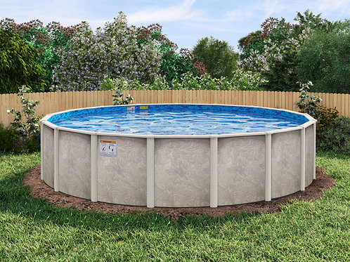 Desert Breeze Pool (ROUND AND OVAL)