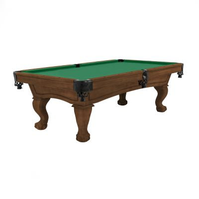 Imperial Pool Table RESOLUTE ball claw leg