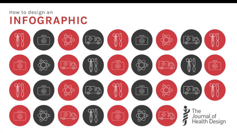 A tutorial on how to design an infographic