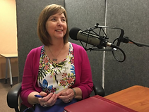 Listen to this episode to hear Sen Mary Boren get candid about her first legislative session